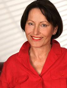 Elfriede Marschall, Energetische Pschologie